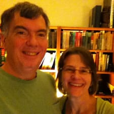 Wes & Betsy User Profile