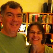 Wes & Betsy Brugerprofil
