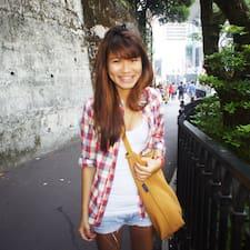 Huijuan User Profile