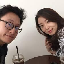 Hyun Sook님의 사용자 프로필