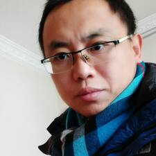 Jiazhen的用戶個人資料