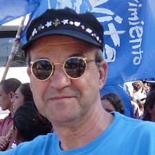 Felicio Almiro - Profil Użytkownika