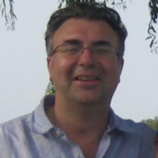 Profil uporabnika Richard