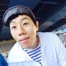 Donghyun Brugerprofil