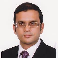 Profil utilisateur de Moshfaqeen