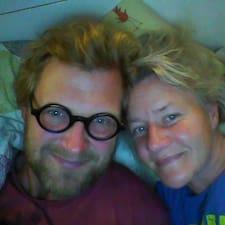 Vera/Jörgen/Sara Brukerprofil