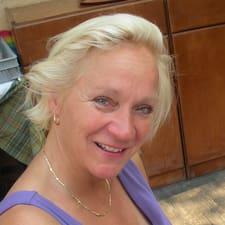 Krokus User Profile