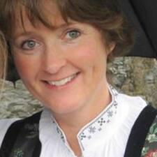 Profil korisnika Rønnaug Katharina