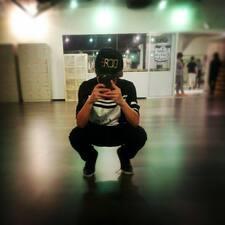 Profil utilisateur de Yee