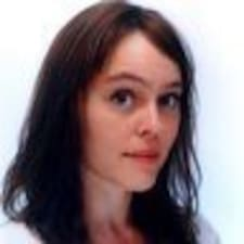 Silja User Profile