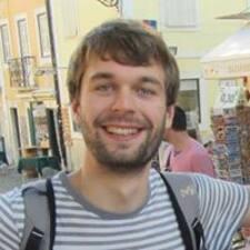 Profil utilisateur de Maximilian