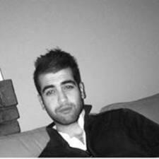 Chafik User Profile