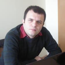 Petar - Profil Użytkownika