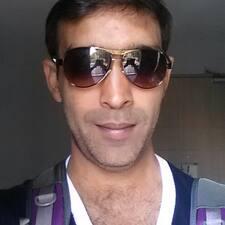 Izhar User Profile
