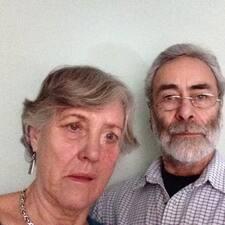 Perfil de usuario de Allan And Barbara
