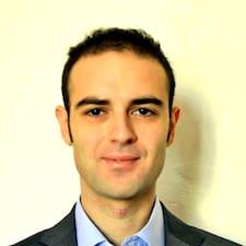 Profilo utente di Ignazio