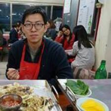 Yehwang User Profile