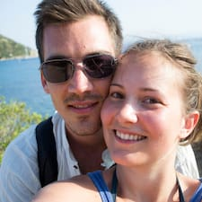 Malte & Julia - Profil Użytkownika
