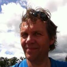 Профиль пользователя Thijs