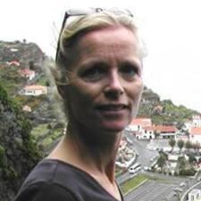 Nina Tejs User Profile