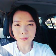 Perfil de usuario de Yeon Ju (Diana)