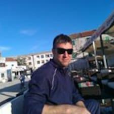 Profilo utente di Ivo
