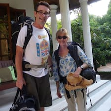 Mark And Gillian - Uživatelský profil