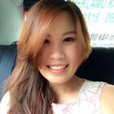 Lyna Lee Michelle Kullanıcı Profili
