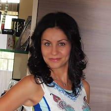 Profil utilisateur de Emiliya