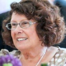Profilo utente di Maria Isabel