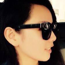 Profil utilisateur de Qinxuan