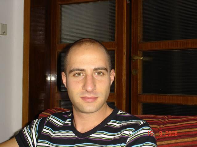 Jacopo Marco