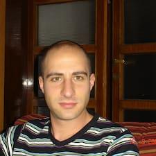 Jacopo Marco的用戶個人資料