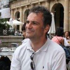 Nutzerprofil von Francois