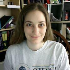 Profilo utente di Katie