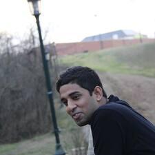 Profil Pengguna Murtaza