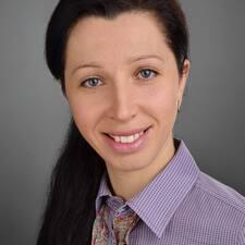 Pfeiffer User Profile