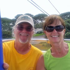 Martin And Sharon User Profile