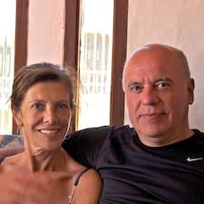 Ernesto Oscar User Profile