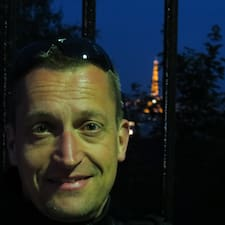 Perfil do utilizador de Jörg