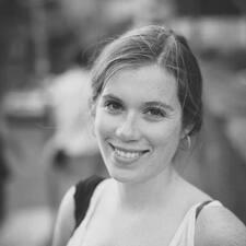 Sarah Dawn User Profile