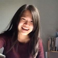 Profil utilisateur de Ze Ying
