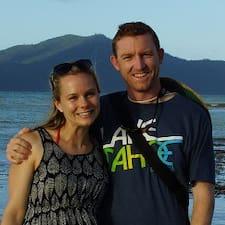 Michelle And Mitch Brukerprofil