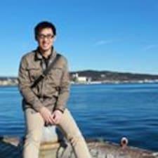 Wei Lun User Profile