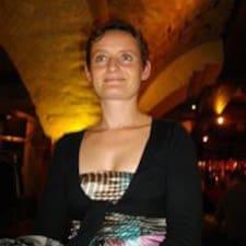 Mathilde Brugerprofil