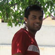 Profil korisnika Rajit