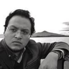 Profil korisnika Gustavo Alfonso