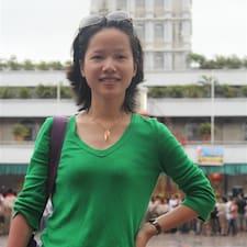 Effie User Profile