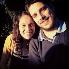Tamara & Ignacio User Profile
