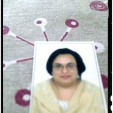 Profilo utente di Anju